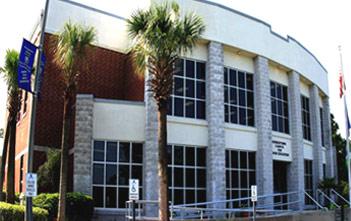 Hgtc Myrtle Beach Campus