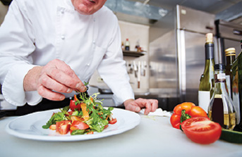 Culinary programs offered