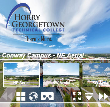 Conway Virtual Tour