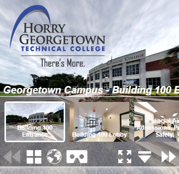 Georgetown Virtual Tour