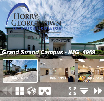 Horry Georgetown Technical College Grand Strand Campus Myrtle Beach Sc