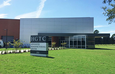 hgtc conway advanced manufacturing center