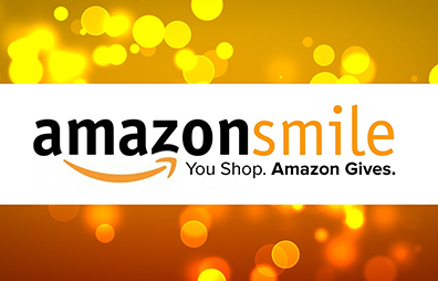 support hgtc foundation by using amazon smile