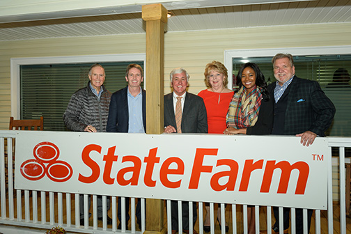 Early College High School Graduate Opens State Farm Agency