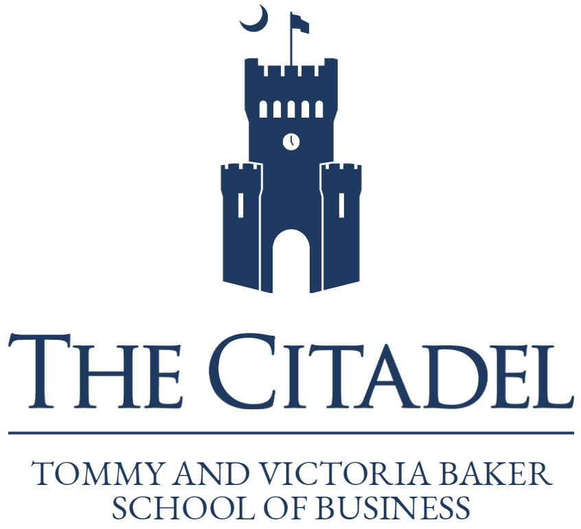 Tommy & Victoria Baker School of Business Logo