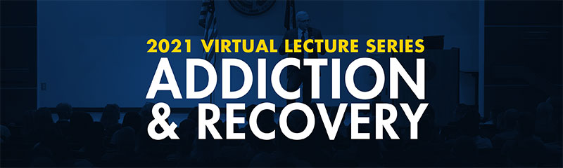 Addiction & Recovery Graphic