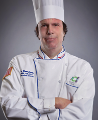 Chef Joe Bonaparte