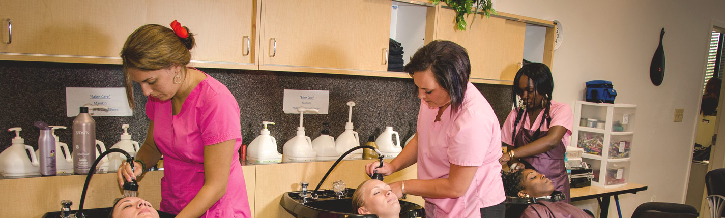 Cosmetology Programs at Horry-Georgetown Technical College