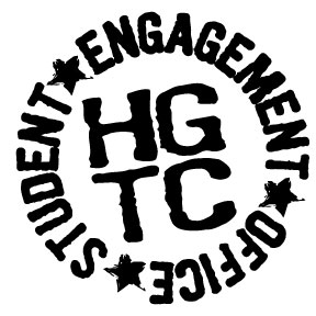 Student Engagement Office at HGTC