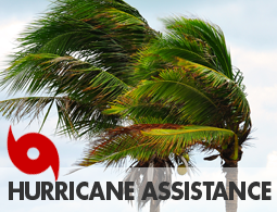 Hurricane Assistance