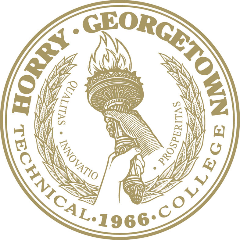 Horry-Georgetown Technical College Seal