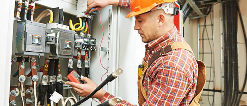 Electrician Technician Program