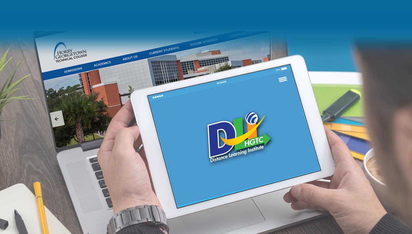 Online programs in Myrtle Beach