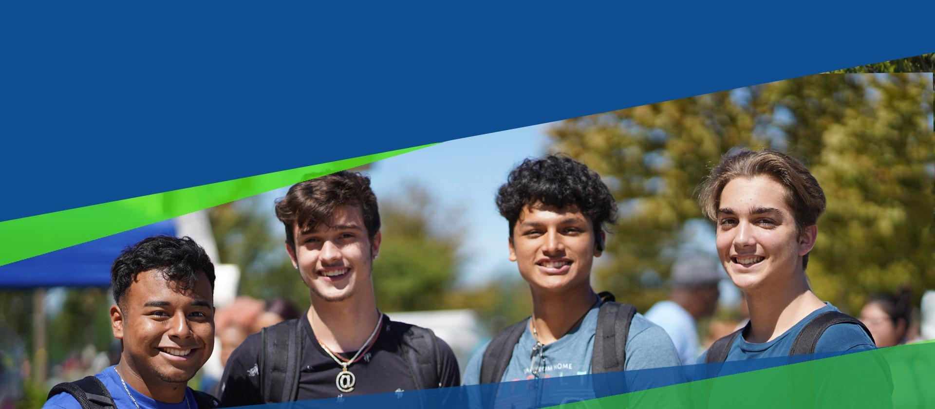 HGTC Students
