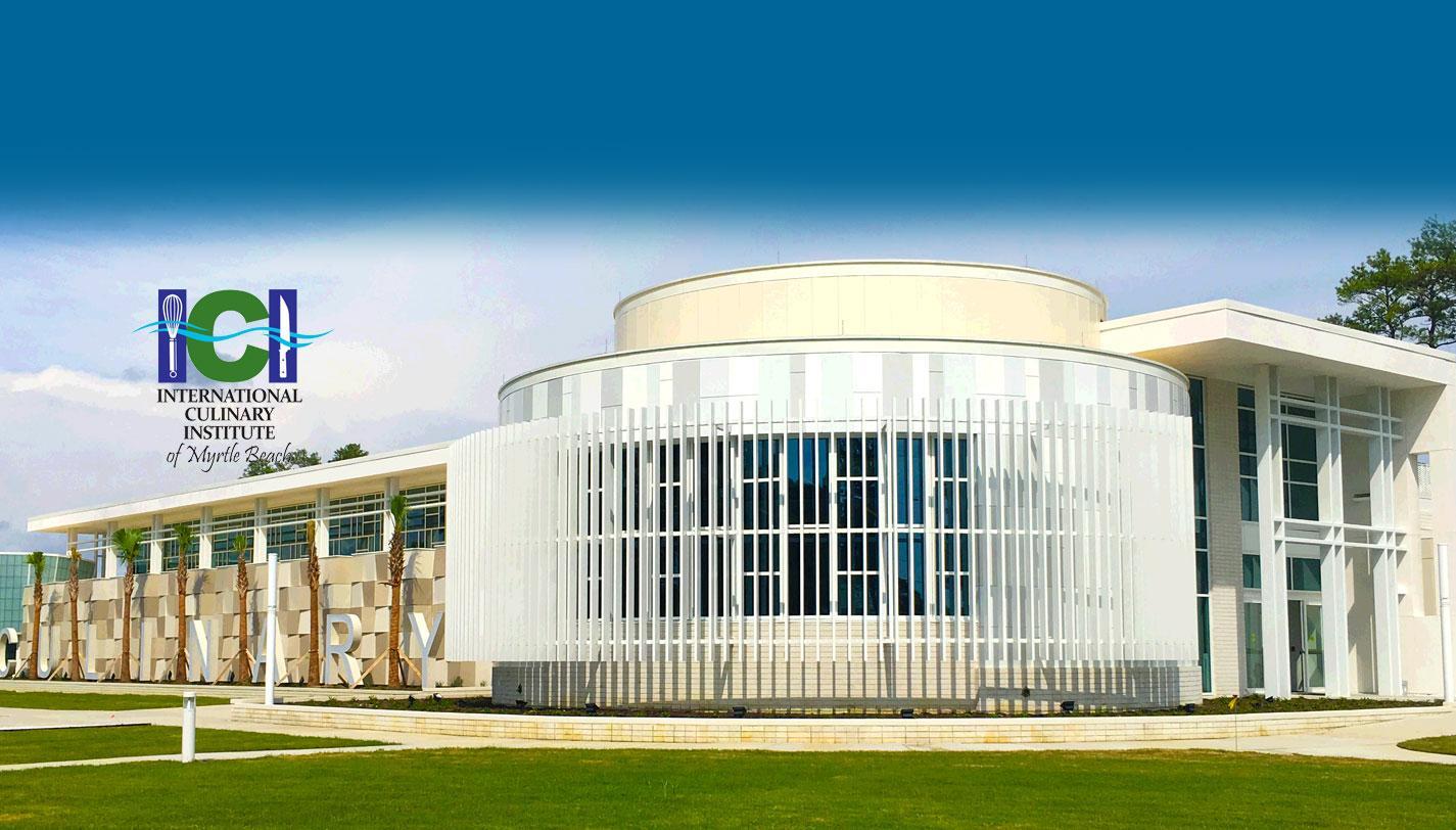 Culinary Institute of Myrtle Beach