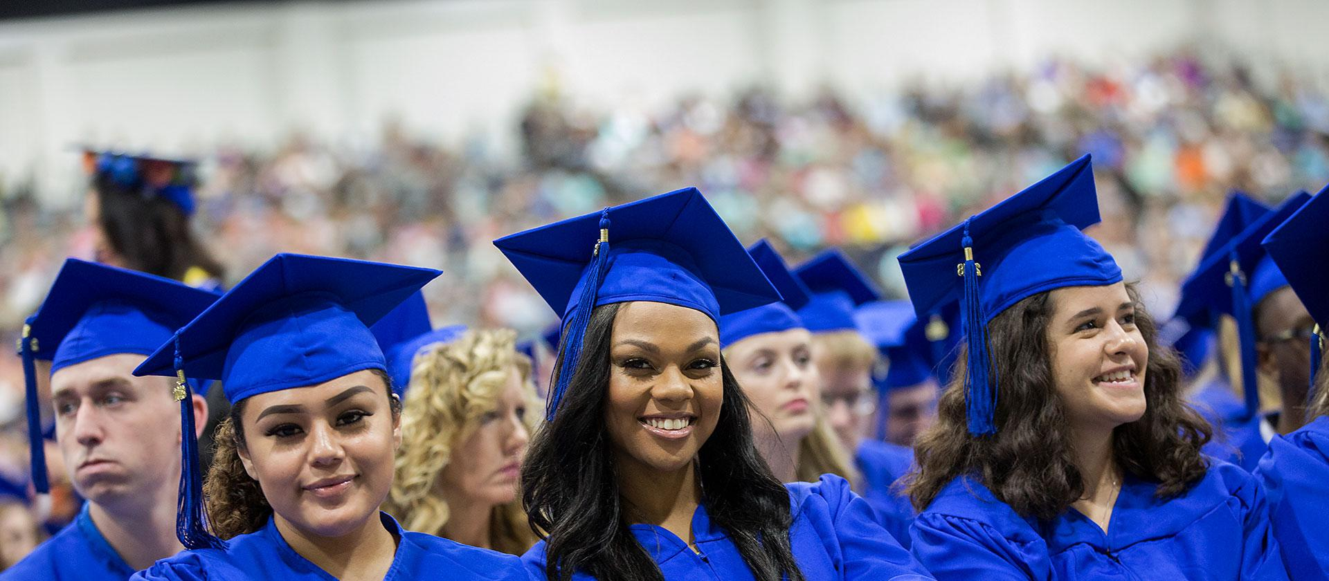April is Community College Month and an opportune time to reflect on our community and technical colleges and the impact they have on our local communities.