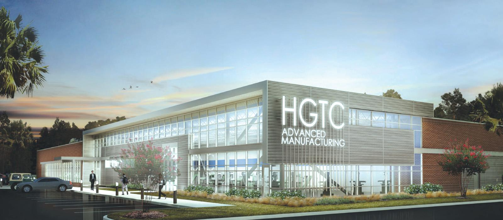 New Advanced Manufacturing Centers Coming To Hgtc