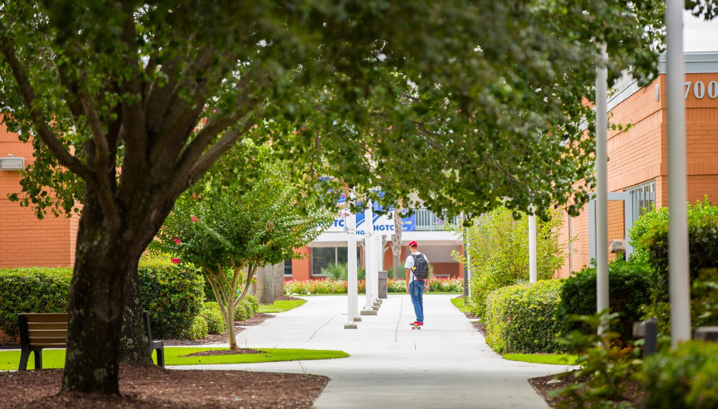 Horry-Georgetown Technical College, Myrtle Beach, SC | (843) 349 ...