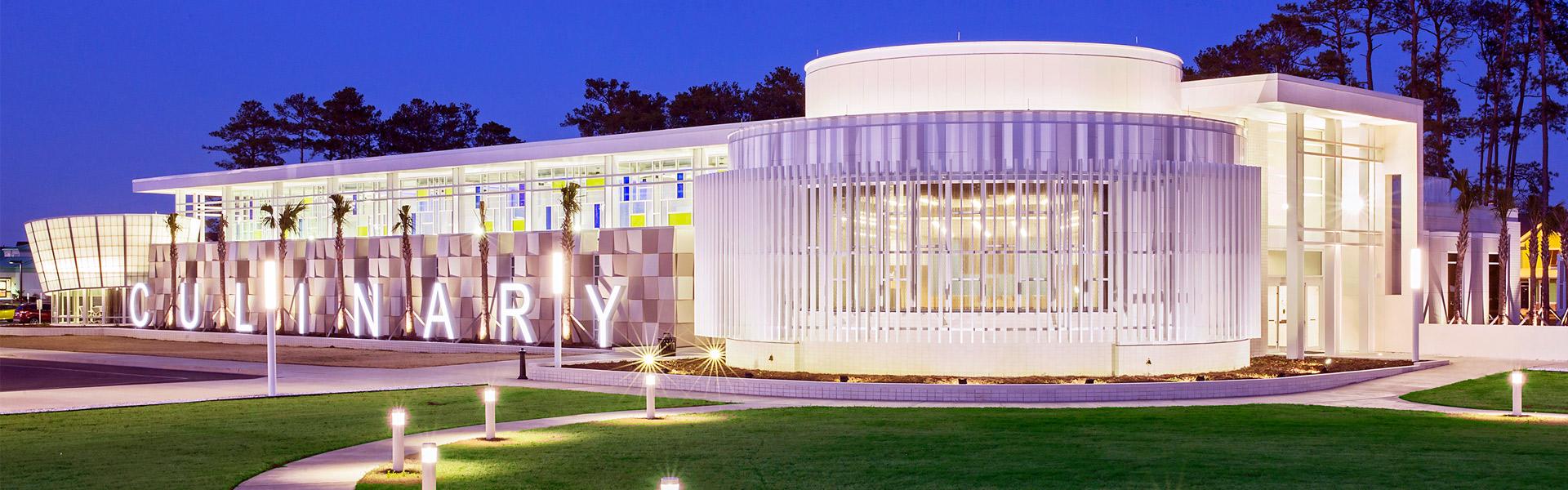 ICI Building